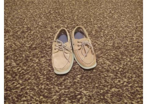 Sperry's Shoes size 4.5